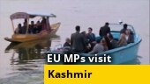 Row over European lawmakers's Kashmir visit; 5 labourers killed by terrorists in J&K's Kulgam; more