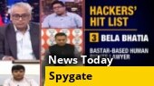 Who hacked WhatsApp accounts in India?