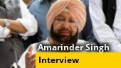 Exclusive: Amarinder Singh on stubble burning, Sidhu and Kartarpur corridor ceremony