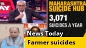 Why don't farmer suicides matter to netas in Maharashtra?