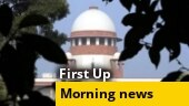 SC lashes out at Punjab, Haryana, UP for failing to curb stubble burning, political impasse in Maharashtra continues