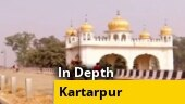 Kartarpur Corridor set to open on November 9