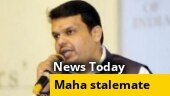 Maharashtra stalemate: Is BJP looking to poach Shiv Sena MLAs?