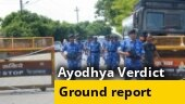 Ayodhya case final verdict: Ground report from VHP Karyashala