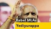 Karnataka's rebel MLAs to join BJP tomorrow