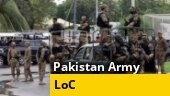 Pakistan Army deploys additional artillery regiments at LoC