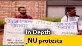 What makes JNU controversy's favorite child
