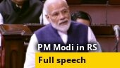Full speech: PM Modi in Rajya Sabha on Day 1 of Winter Session