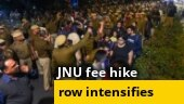 JNU protest: Time for admin to reach out to students, roll back fee hike?