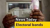 Electoral bonds issue: Did govt mislead Parliament?