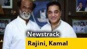 Will Rajini, Kamal bloom in Tamil Nadu?