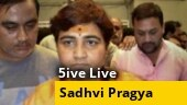 Sadhvi Pragya Singh Thakur nominated to defence panel; NCP, Congress work out formula for govt formation in Maharashtra; more