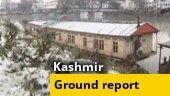 Kashmir receives another spell of snowfall