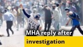 Hurriyat behind stone pelting in J&K: MHA in Parliament