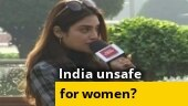 What women politicians think India needs to do to prevent rape