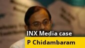 Watch the moment when P Chidambaram walked out of Tihar jail