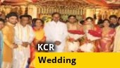 Telangana rape-murder: CM KCR attends 3rd wedding, but no time for victim's family