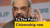 Is the Citizenship Amendment Bill unconstitutional?