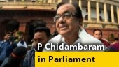 Onion price hike: Chidambaram joins protest, attacks Sitharaman over remark