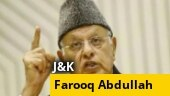 Jammu and Kashmir administration extends Farooq Abdullah's detention by 3 months