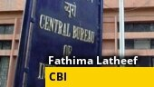 IIT student Fathima Latheef's suicide case referred to CBI