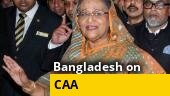 Bangladesh asks India to provide proof on illegal immigrants