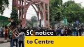No stay on Citizenship Amendment Act, SC to hear pleas on Jan 22