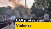 CAA protests: Was violence instigated?