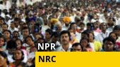 Decoding NPR and NRC
