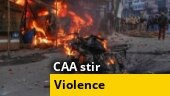 CAA stir: Who is behind the violent protests?