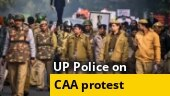 Entire state peaceful, Internet shut in many places: UP Police on CAA stir