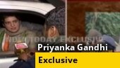 Exclusive: What Priyanka Gandhi told India Today on her alleged manhandling by UP cops
