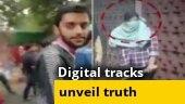 JNU Tapes: Proof of Akshat Awasthi, Komal Sharma being ABVP members