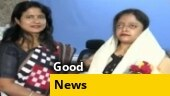 Blind girl clears state civil service exam in Odisha