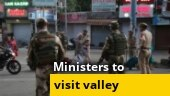 Centre to announce Ram Temple trust, 36 ministers to visit J&K, more
