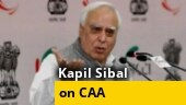 States can't deny implementation of CAA, it's unconstitutional: Kapil Sibal