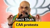 CAA will not be scrapped: Amit Shah