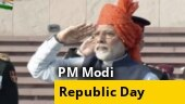 PM Modi pays homage to fallen soldiers at National War Memorial on 71st Republic Day