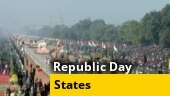 States put up colourful show at Republic Day parade