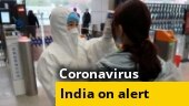 Coronavirus outbreak: India among 30 nations at 'high risk' as toll in China continues to rise