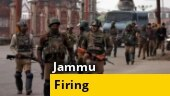 Jammu: One CRPF jawan injured after terrorist open fire at Nagrota area