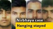 Nirbhaya case: Delhi court defers hanging of all 4 convicts till further orders