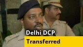 EC orders transfer of Delhi DCP after Jamia, Shaheen Bagh firing incidents