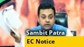 EC issues notice to Sambit Patra, never-ending questioning of children in Bidar school, more