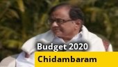 Can Budget 2020 revive growth? Watch what P Chidambaram said