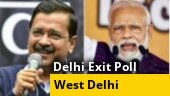 Delhi Exit Polls: AAP predicted to sweep West Delhi with 9-10 seats, BJP may get 1 seat