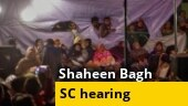 SC hearing on Shaheen Bagh protest today