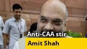 Shaheen Bagh protesters will march towards Amit Shah's residence tomorrow to meet him