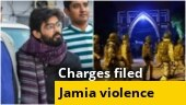 Jamia violence: Police files charge sheet, names Sharjeel Imam as instigator