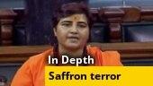 In Depth: Tussle over 'saffron terror'